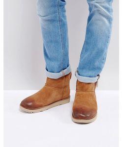 UGG Australia | Классические Водонепроницаемые Ботинки С Молниями