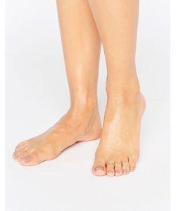 Asos | Минималистское Кольцо На Палец Ноги