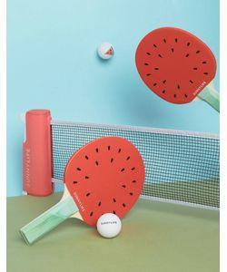 SunnyLife | Набор Для Игры В Пинг-Понг С Дизайном Арбуза