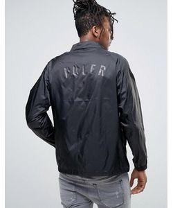 Poler | Спортивная Куртка С Логотипом Сзади