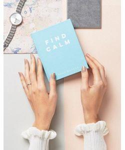 Books | Find Calm