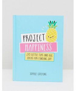 Books | Книга Project Happiness