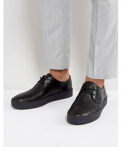 Vagabond | Кожаные Туфли С Подошвой С Эффектом Крепа Luis