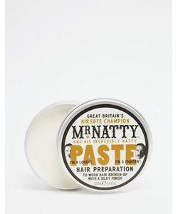 Mr Natty | Паста Для Укладки Волос