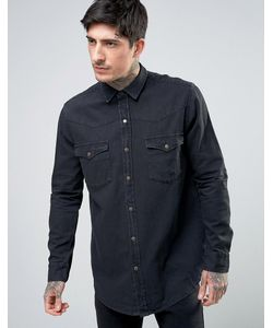 Rollas | Рубашка Midnight Rambler