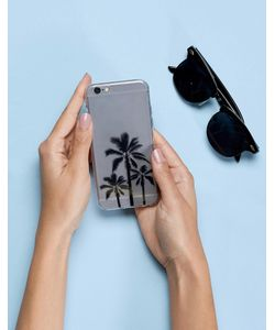 Signature | Чехол Для Iphone 6 С Принтом Пальм