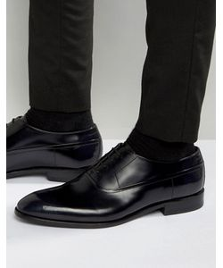 BOSS   Блестящие Оксфордские Туфли Hugo By Hugo Dressapp