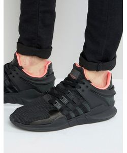 adidas Originals | Черные Кроссовки Eqt Support Advance Bb1300