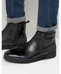 Aldo | Кожаные Ботинки Kydia Jodpher