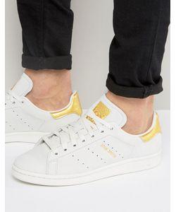 adidas Originals | Белые Кроссовки Stan Smith