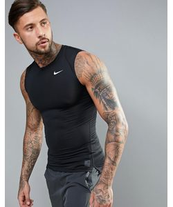 Nike Training | Compression Vest In 703092-010