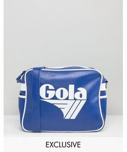 Gola | Синяя Сумка Почтальона Classic Redford