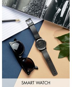 GARMIN | Черные Спортивные Смарт-Часы Vivomove