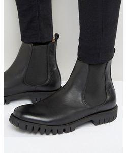 Selected Homme | Кожаные Ботинки Челси Varian