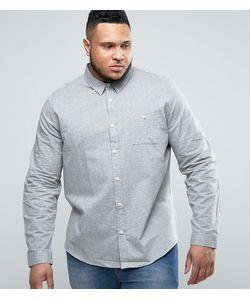 Another Influence | Рубашка Из Шамбре Plus