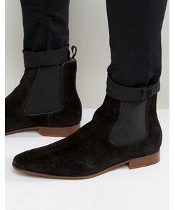Aldo | Замшевые Ботинки Челси Biondi