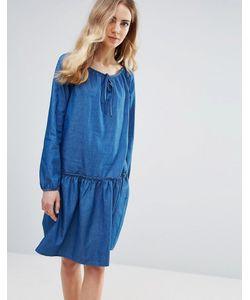 ICHI | Свободное Платье