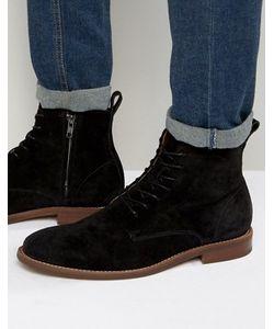 Aldo | Замшевые Ботинки На Молнии Cadirama