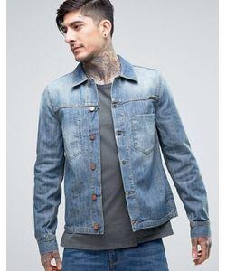 Nudie Jeans Co | Джинсовая Куртка Ronny