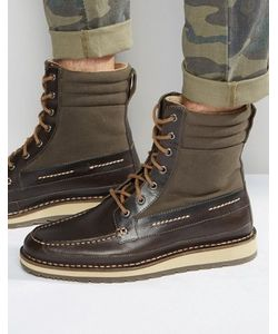 Sperry | Ботинки Dockyard