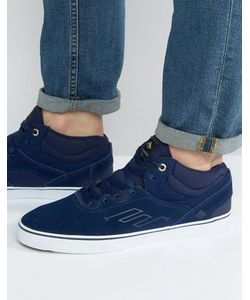 Emerica | Westgate Mid Trainers