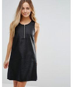 Vero Moda | Платье На Молнии Спереди