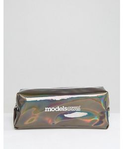 Models Own   Маленькая Косметичка Holochrome Prismatic