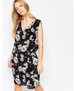 Minimum | Платье С Цветочным Принтом Nera
