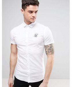 SikSilk | Суперузкая Рубашка