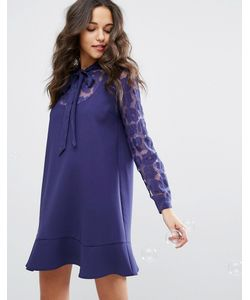 Paul & Joe | Платье С Завязкой На Бант Sister