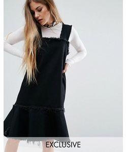 Reclaimed Vintage | Джинсовое Платье