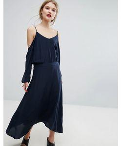 Gestuz | Шелковое Платье Jeannine