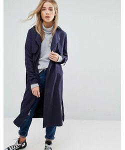 New Look | Легкое Пальто С Поясом
