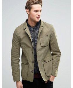 Parka London | Куртка Arthur