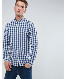 Fred Perry | Рубашка В Клеточку