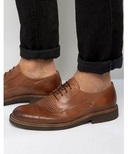 Selected Homme | Ботинки На Шнуровке Noah