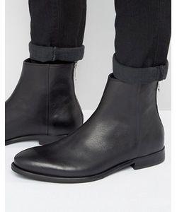 Paul Smith | Ботинки С Молнией Jean