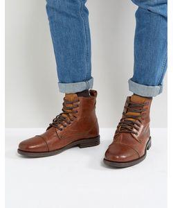 Levi's® | Кожаные Ботинки Emmerson