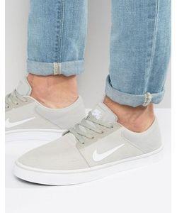 Nike SB | Кроссовки Portmore 725027-011