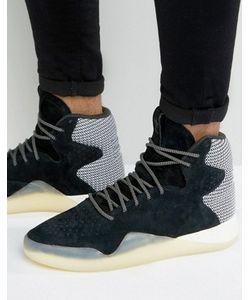 adidas Originals | Черные Кроссовки Tubular Instinct