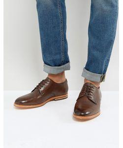 Hudson London   Кожаные Туфли Дерби Hadstone