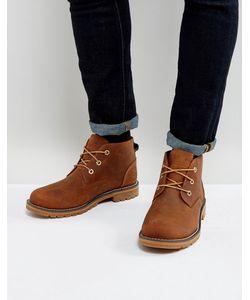 Timberland | Ботинки Чукка Larchmont