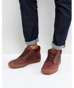 Timberland | Кожаные Ботинки Чукка На Резиновой Подошве Adventure
