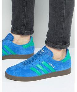 adidas Originals | Кроссовки Gazelle Bb2755