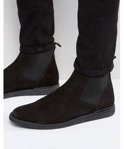 Zign | Ботинки Челси Из Нубука