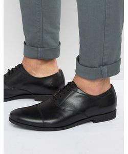 Vagabond | Оксфордские Туфли С Отделкой На Носке Linhope