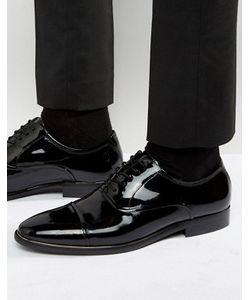 Aldo | Лакированные Оксфордские Туфли Gaville