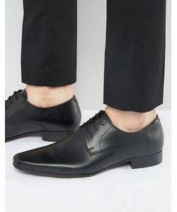 Asos | Кожаные Туфли Дерби