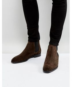 PS PAUL SMITH | Замшевые Ботинки Челси Gerald