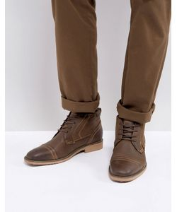 STEVE MADDEN   Кожаные Ботинки Landon